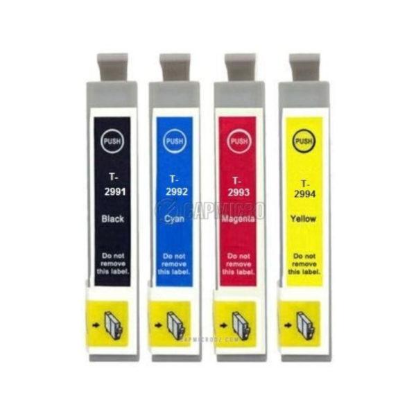 Imprimante compatible: xp 235-xp 332-xp 335-xp 432-xp 435 avec double noir