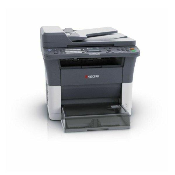 Kyocera FS-1120 Imprimante Multi-Fonction Monochrome image #02