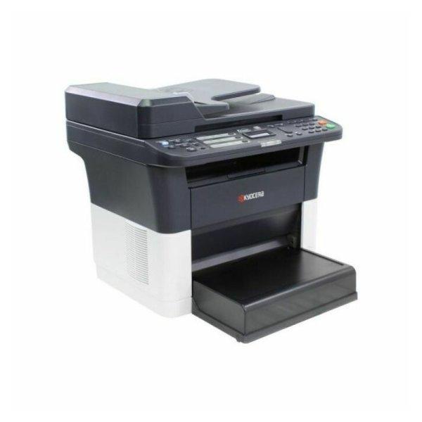 Kyocera FS-1120 Imprimante Multi-Fonction Monochrome image #04