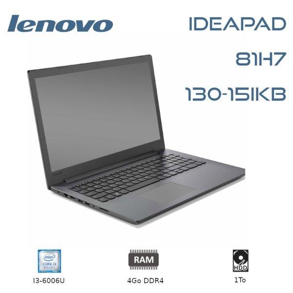 Lenovo i3-6006U 130-15IKB 81H7 image #0