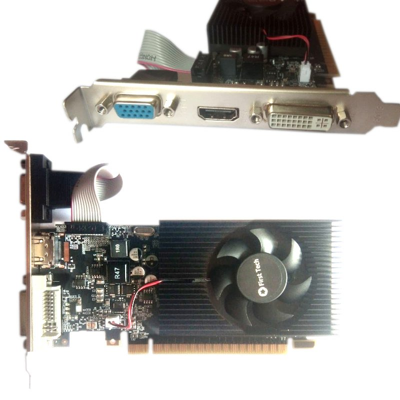 NVIDIA GeForce GT730 4GB First tech image #02