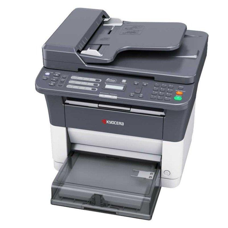 Kyocera FS-1120 Imprimante Multi-Fonction Monochrome image #01