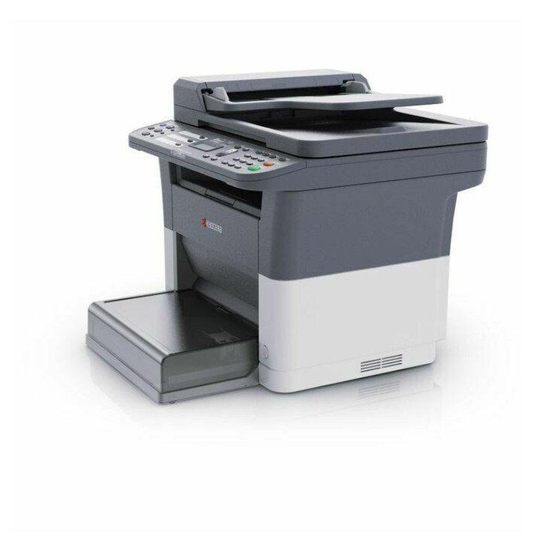 Kyocera FS-1120 Imprimante Multi-Fonction Monochrome image #03