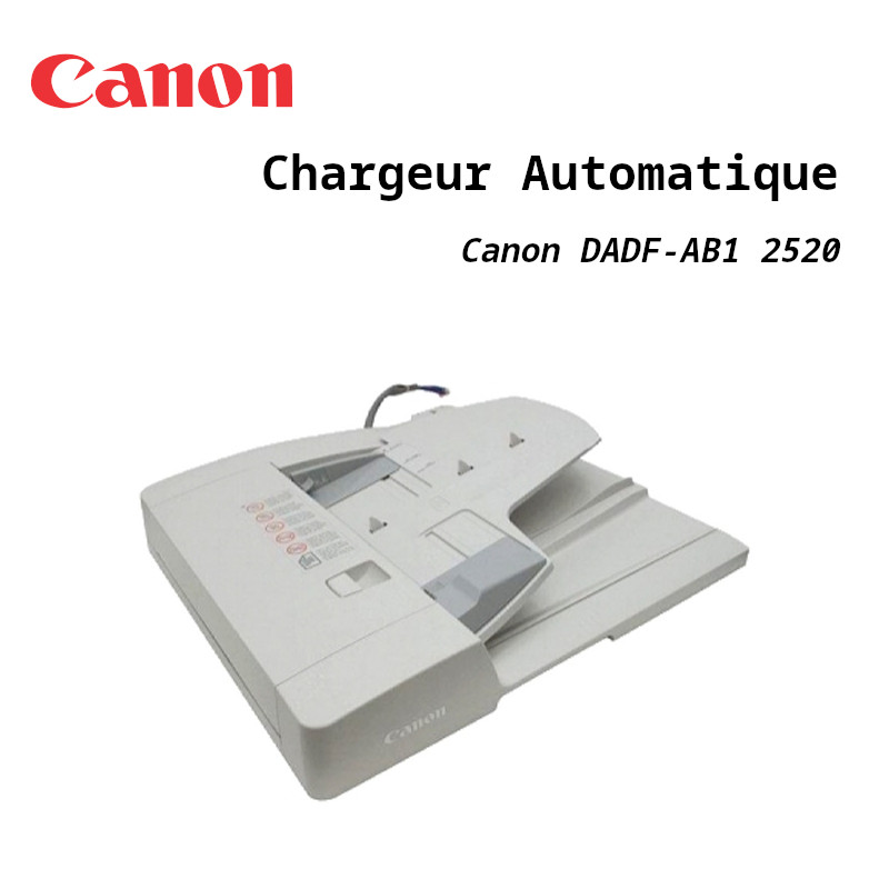 Canon DADF-AB1 2520 Chargeur Automatique image #00