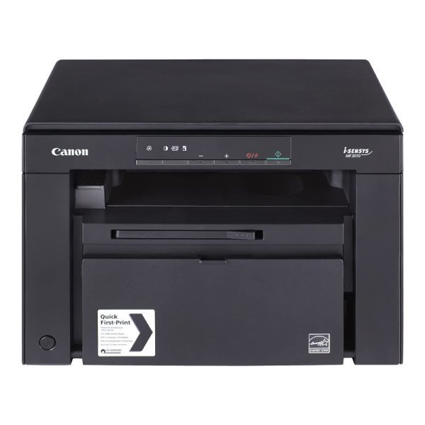 Canon MF3010 Imprimante Multifonctions Laser 3-en-1 image #01