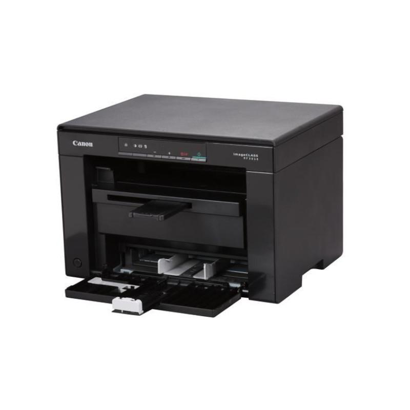 Canon MF3010 Imprimante Multifonctions Laser 3-en-1 image #04