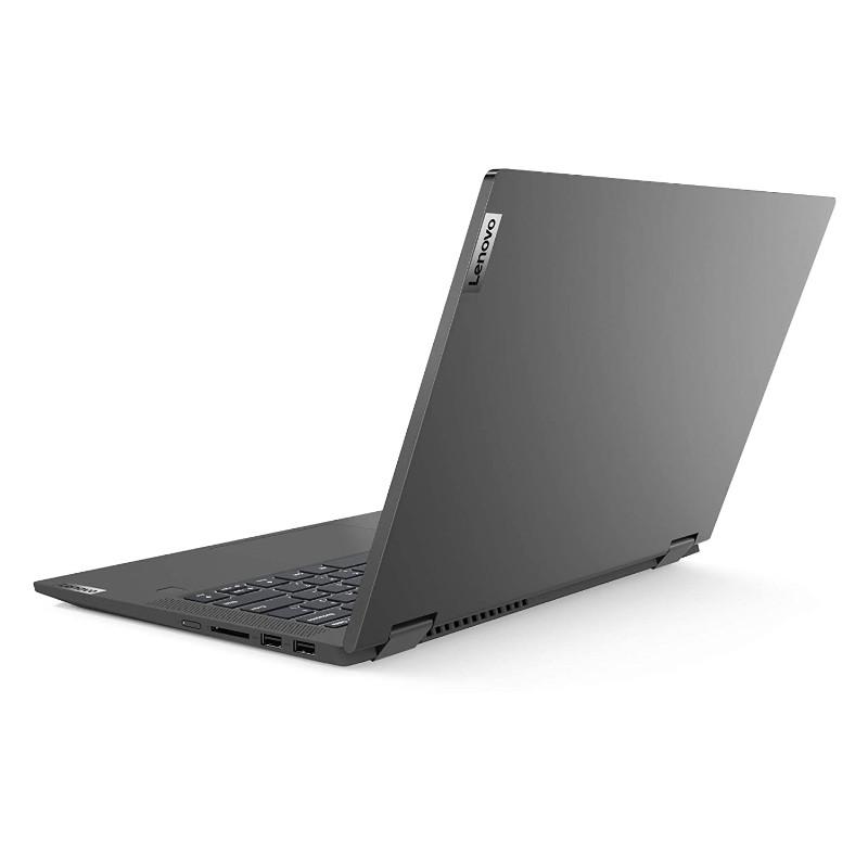 IdeaPad Flex 5 I5-1035G1 Laptop 8Go 256 SSD 14'' Full HD image #04