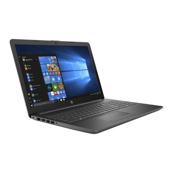 Laptop HP-15 Celeron N4000 DualCore 4Go 1To 15.6 image #01