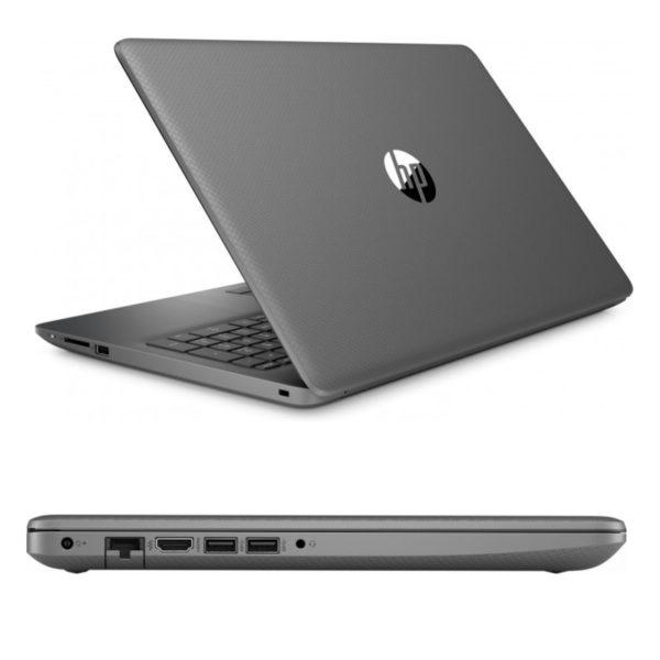 Laptop HP-15 Celeron N4000 DualCore 4Go 1To 15.6 image #02