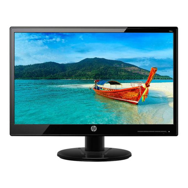 HP 460 i5-7400T 4GB 1TB pc de bureau + Ecran 19ka image #05