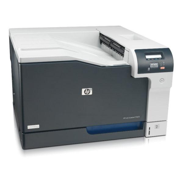 HP Couleur LaserJet Pro CP5225 Imprimante A3 image #02
