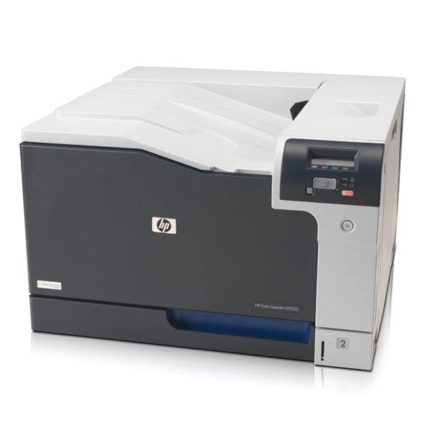 HP Couleur LaserJet Pro CP5225 Imprimante A3 image #03