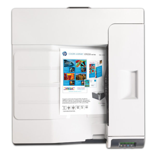 HP Couleur LaserJet Pro CP5225 Imprimante A3 image #04