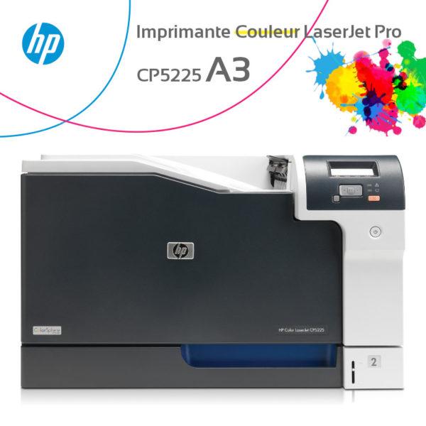 HP Couleur LaserJet Pro CP5225 Imprimante A3 image #1