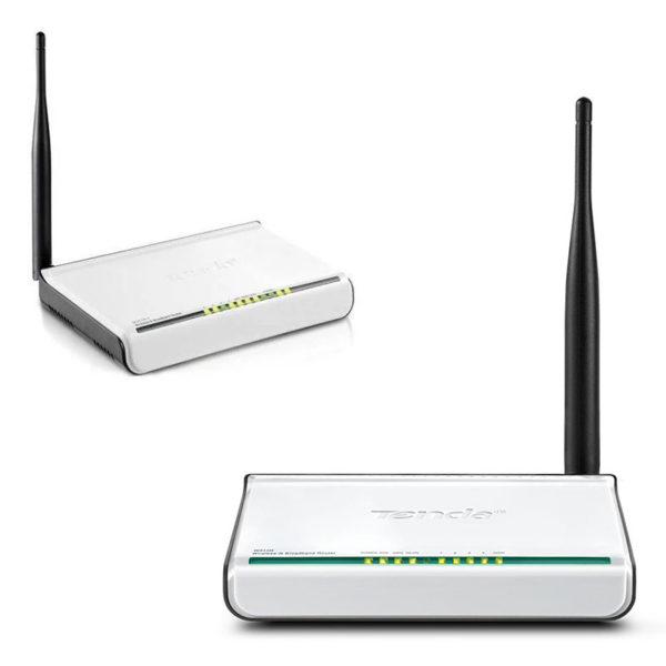 Routeur Sans Fil Tenda W311R 150 Mbits/s image #02