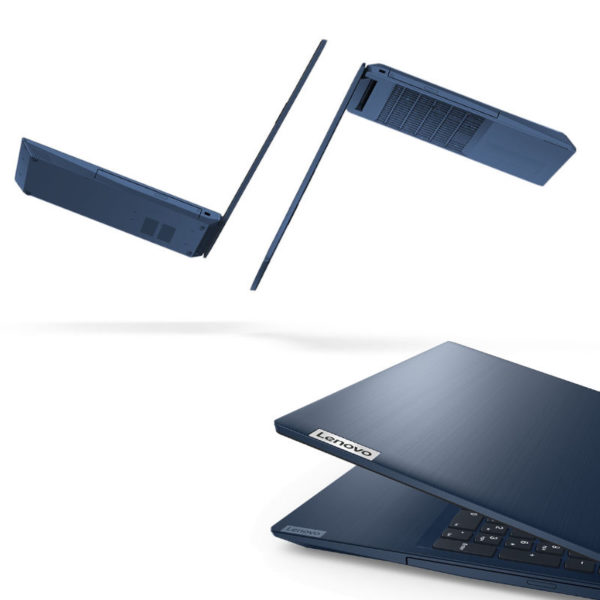 Lenovo IdeaPad L3 i7-10510U 8Go 1To 15.6 Abbyss Blue 81Y300AKFG image #5