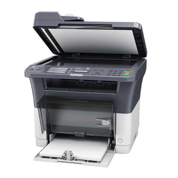 Imprimante multifonction Kyocera fs-1025mfp +toner original image #03