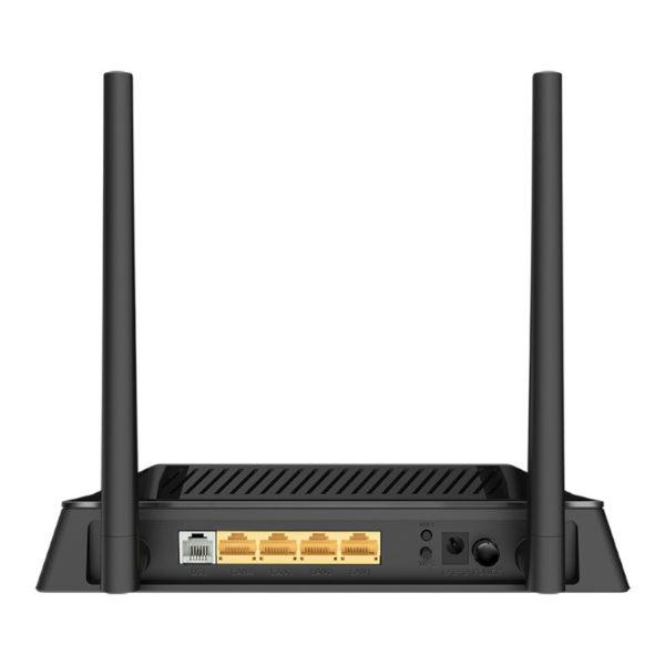 Modem Router D-Link sans-fil dsl-224 N300 VDSL2/ADSL2+ image #04